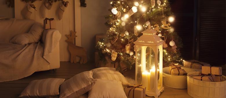 Weihnachtsbeleuchtung Wohnzimmer.Ideen Und Tipps Für Ihre Weihnachtsbeleuchtung Bonava