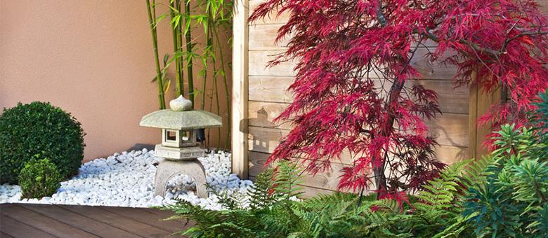 Gartengestaltung: Ideen aus aller Welt - Bonava