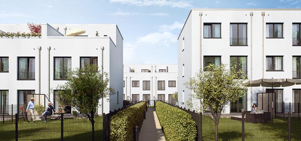 Immobilien Berlin Bonava