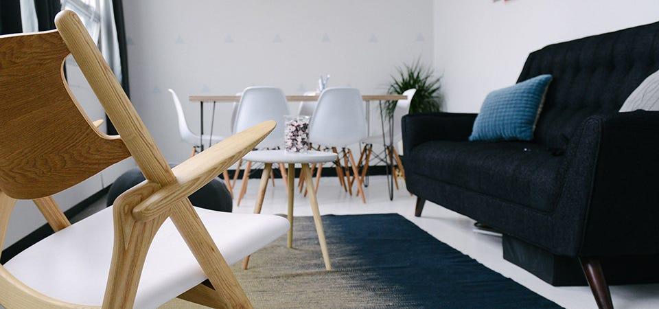 skandinavische design stuhle. Black Bedroom Furniture Sets. Home Design Ideas