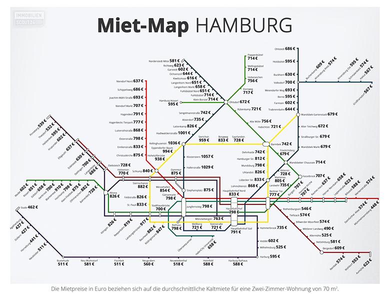 Die Investition In Ein Eigenes Haus In Hamburg Ist Zudem Auch Aus  Finanzieller Sicht Sinnvoll. Obwohl Die, Mit Dem Größer Werdenden Strom An  Zuzüglern, ...