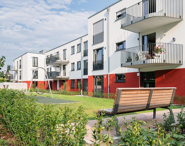 Immobilien Hamburg Bonava